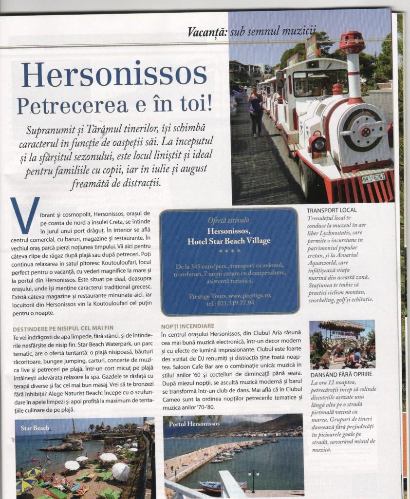 Hersonissos