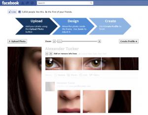 create-facebook-profile